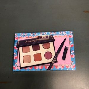 Tarte Pro to Go Kit - Eyeshadow and Eyeliner NWT